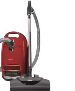 Miele Complete C3 Home Care