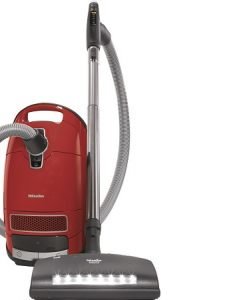 Miele C3 Homecare Plus Exclusive