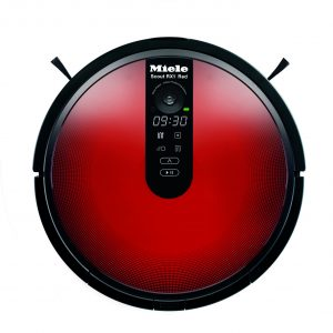 Miele Scout RX1 Red Robot Vacuum
