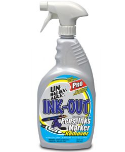 Pen Ink & Marker Remover