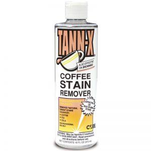 TANN-X Coffee & Tannin Stain Remover