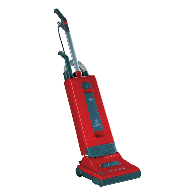 SEBO Automatic X4 Upright Pet Red