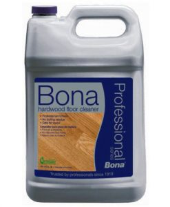 Wood Floor Cleaner, Bona Pro Series Gallon