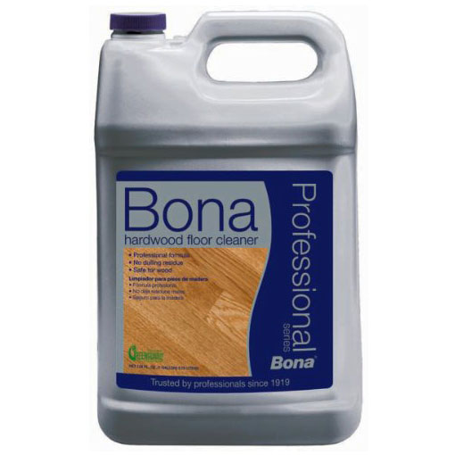 Wood Floor Cleaner Bona Pro Series Gallon Ready To Use