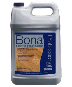 Bona Wood Floor Cleaner Concentrate 8 gallons