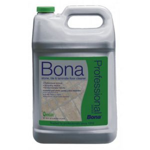 Laminate & Tile Floor Cleaner, Bona Pro Series Gallon