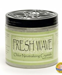 Freshwave 16 Oz. Crystal Gel