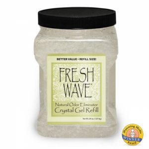 Freshwave 64 Oz. Crystal Gel