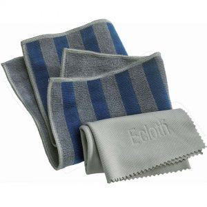 E-Cloth Range and Stovetop Pack