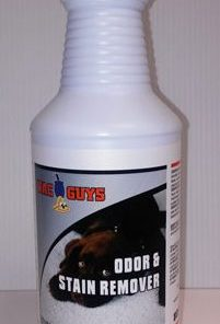 Vac Guys Odor and Stain Remover