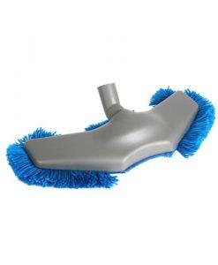 Manta mop head for all vacuums using 1.25″ tools