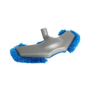 Manta mop head for all vacuums using 1.25″ tools