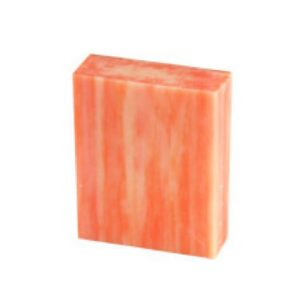 Bela Natural Soap Orange Natural