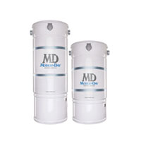 Md Modernday Central Vacuum Best Vac