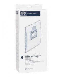 SEBO Airbelt E Filter Bags 8300AM
