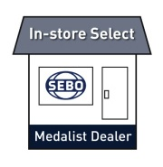 SEBO Medalist Dealer - Best Vac St. Charles,IL