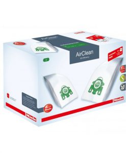 Miele Performance Pack Type U AirClean 3D Dustbags HA30