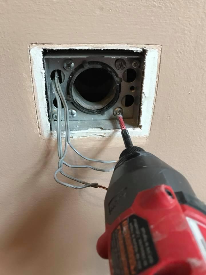 Replacing Nutone Central Vacuum Inlet Valves Best Vac