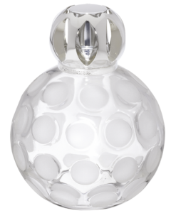 Lampe Berger Sphere Frosted Lamp