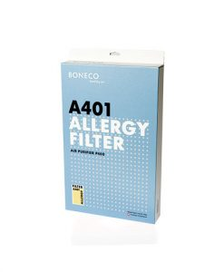 Boneco P400 Allergy Filter - Best Vac