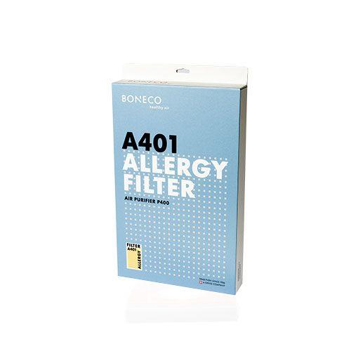 Boneco P400 Allergy Filter - Best Vac