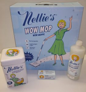 Nellies Mop Package