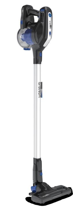 Airstream Cordless Stick Vacuum Vacuum Cleaners Best Vac