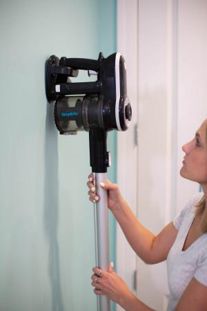 Iq Air Filters >> Simplicity S65 Cordless Stick Vacuum Vacuum Cleaners ...