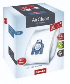 Miele GN XL Allergy Pack AirClean FilterBags