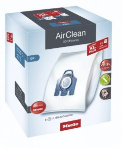 Miele GN XL Allergy Pack AirClean FilterBags