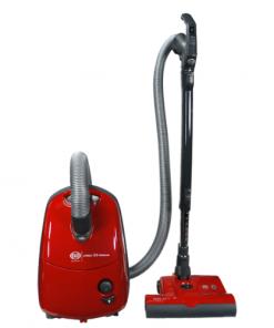 Sebo Airbelt E3 Premium Red Canister