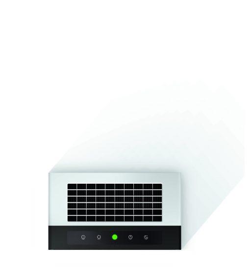 Idea AP60 Pro Top View