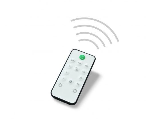 Idea AP60 Pro remote