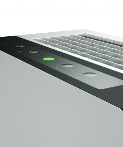 Idea AP60 Pro Control Panel