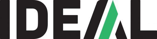 ideal. logo