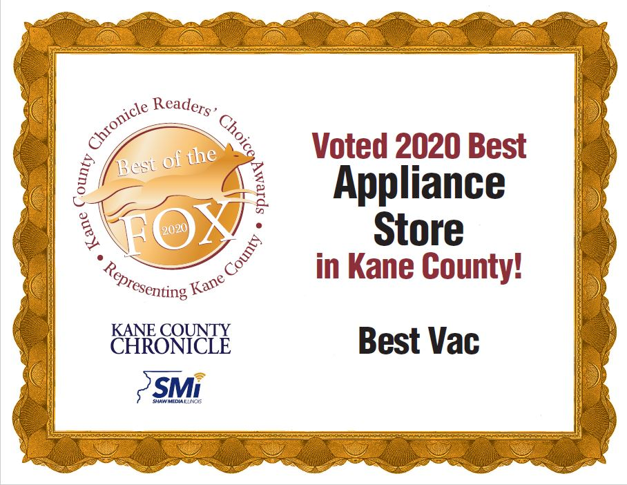 Best of the Fox Appliance Store